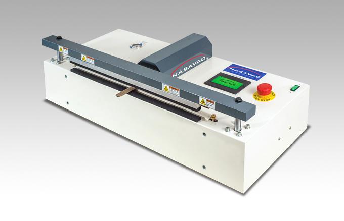 Discover Series Entry Level Nozzle Type Vacuum Sealer